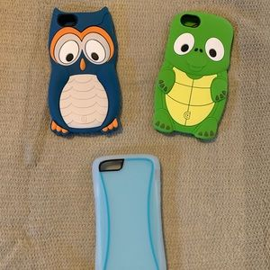 Animal & Protective iPhone Cases
